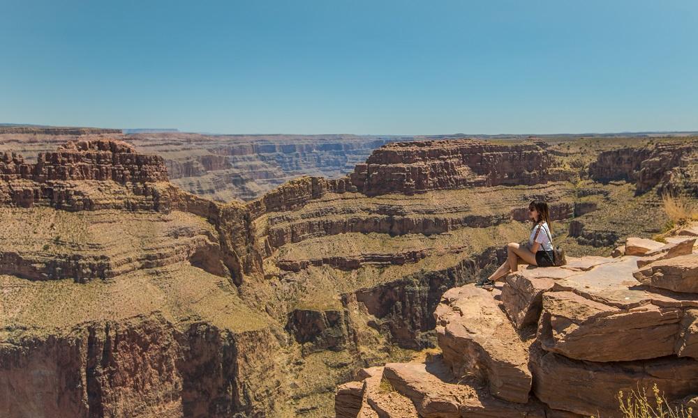 Los paisajes más sorprendentes de Estados Unidos