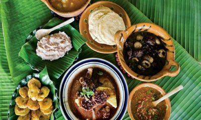 platillos típicos de Veracruz