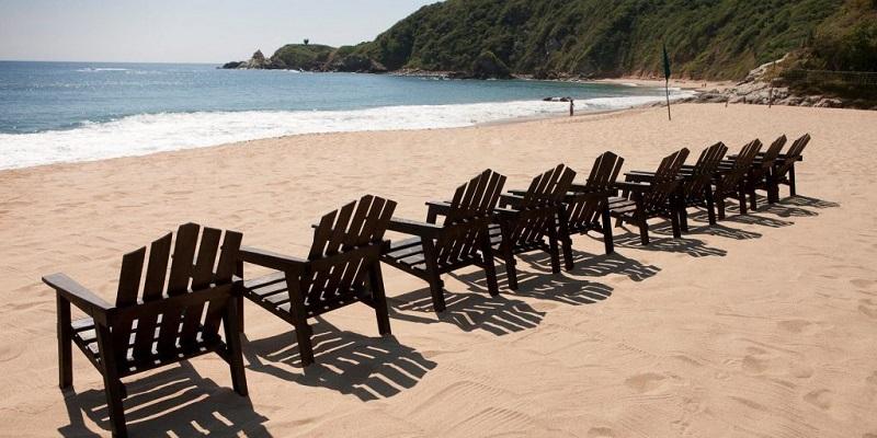 playas de Oaxaca