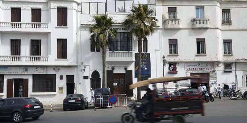 Café Rick Casablanca