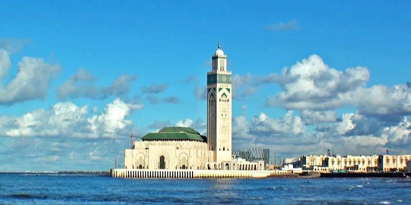 Uno de los principales lugares que ver en Casablanca