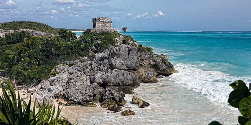 Tienes qué ver en Puerto Morelos y las zonas arqueológicas cercanas