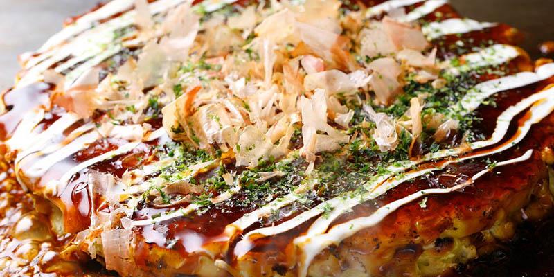Los takoyaki