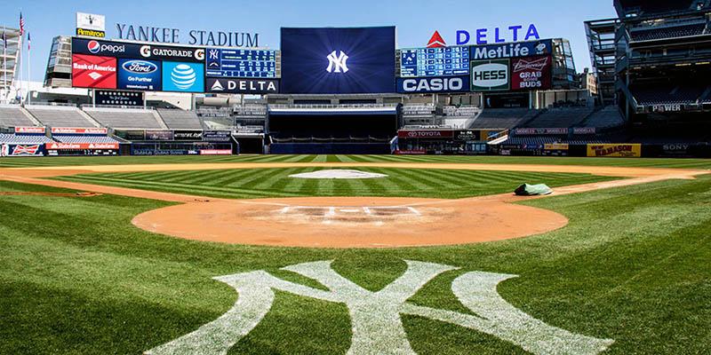 Los aficionados al beisbol tienen que visitar en el Bronx este recinto