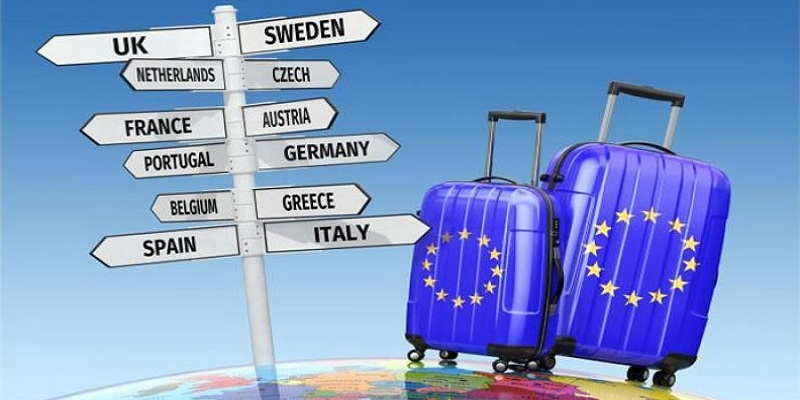 Seguros de viaje, una gran inversión para viajar a Europa