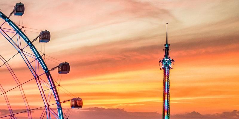 Tips para visitar Orlando, Florida