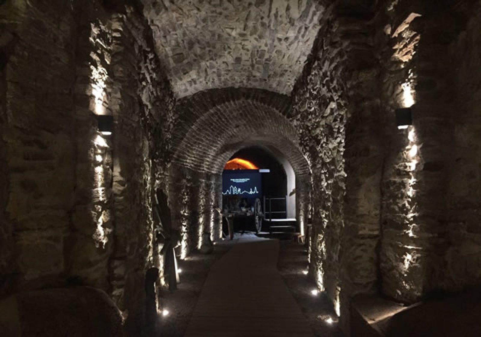 Conoce más de la historia de la cuidad en los túneles secretos de Puebla