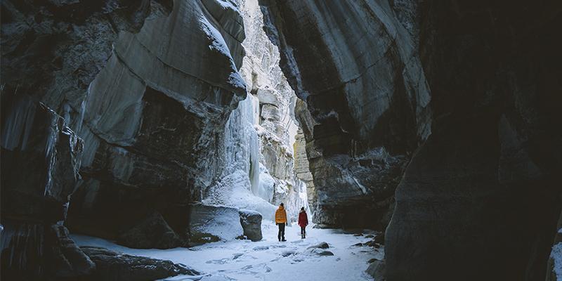 Cuevas Alberta