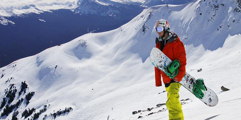 Esquí Jasper