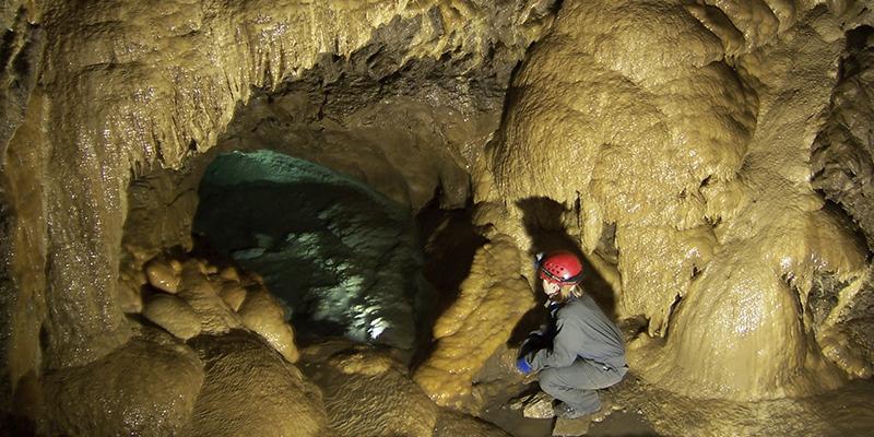 Grotto Mountain Canmore
