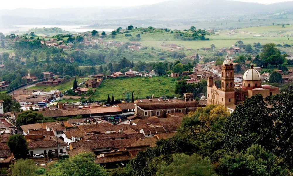 Pueblos Mágicos de Jalisco