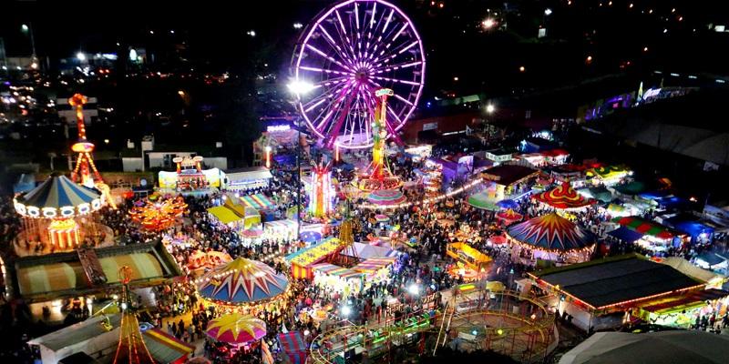 ¡Ya viene la Tlaxcala Feria 2019!