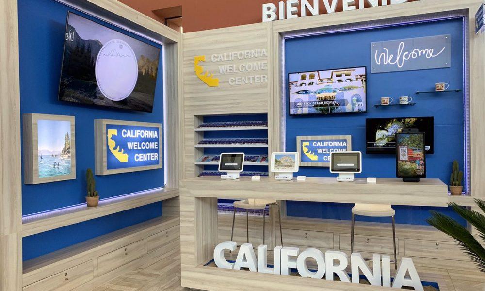 Inauguran California Welcome Center en el CBX