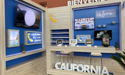 Inauguran California Welcome Center en el CBX