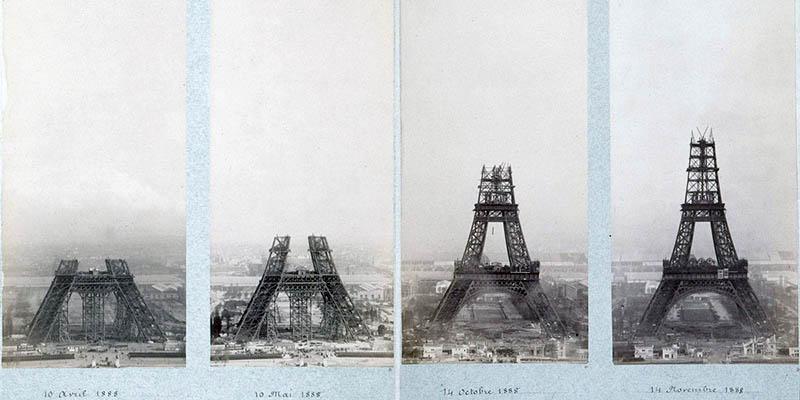 curiosidades-de-la-torre-eiffel-construcción-etapas