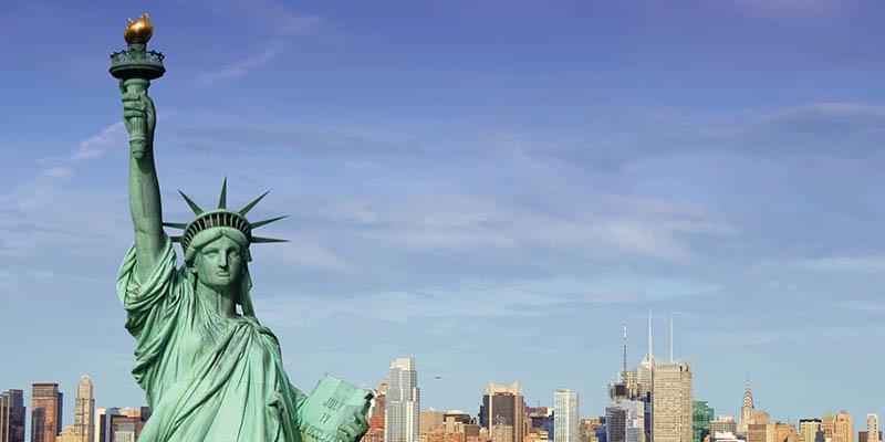 Estatua de Libertado
