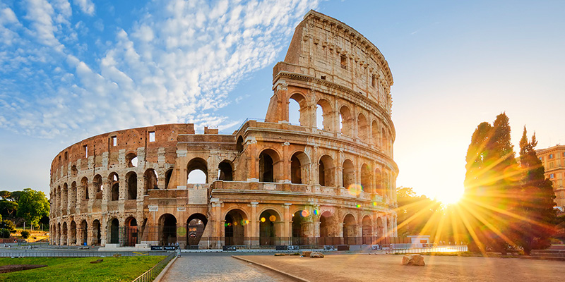 datos-curiosos-de-italia-coliseo-romano
