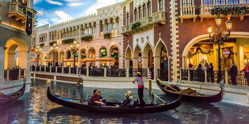 Las Vegas da la bienvenida al IPW 2020