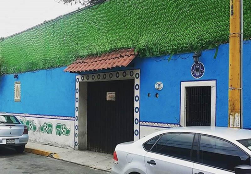 Casa de Cañitas