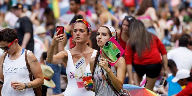 La cultura LGBT en Houston