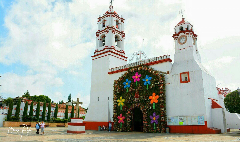 Pueblos mágicos del Estado de México