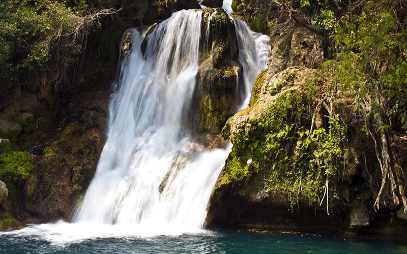 Cascada de Tamasopo