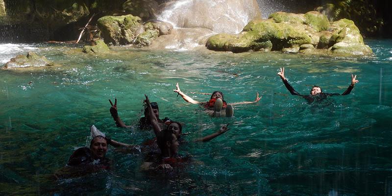 puente-de-dios-nadar