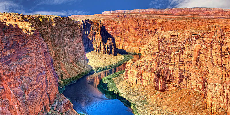 Cañón de Colorado