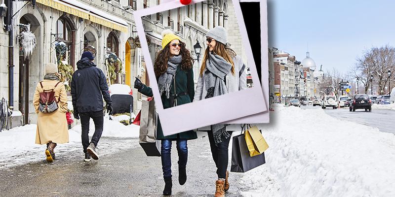 Razones para ir a Montreal en invierno