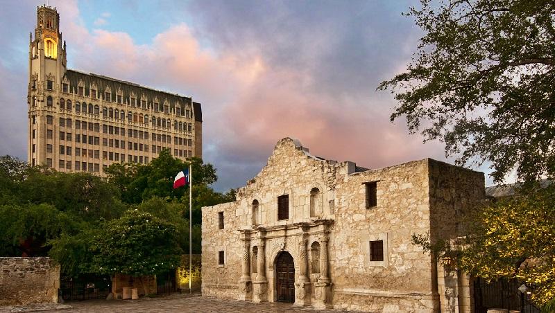 Vive un otoño culturalmente divertido en San Antonio