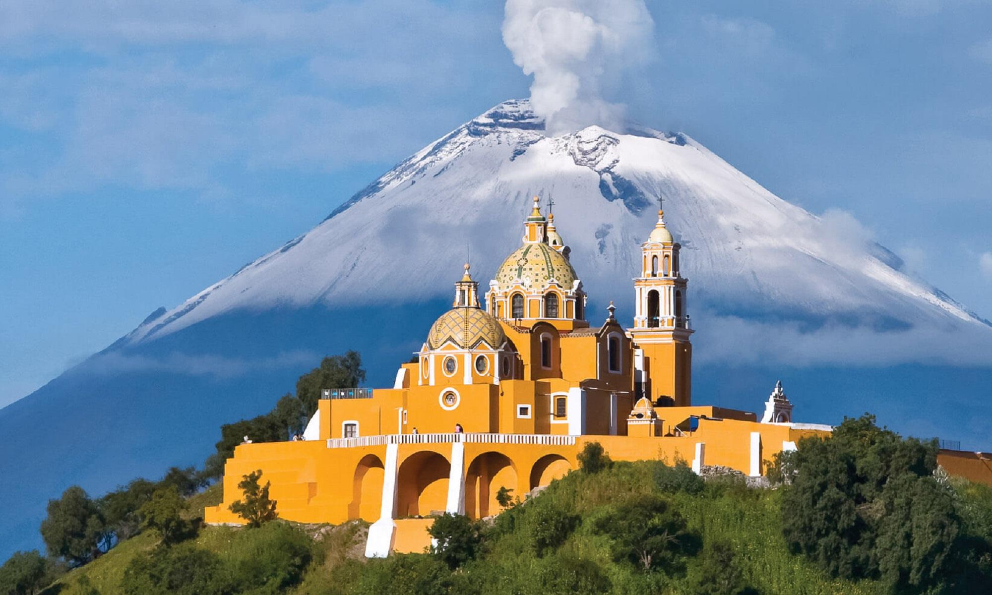 Pachuca, sede del primer Tianguis de Pueblos Mágicos