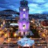 Inicia el Tianguis de Pueblos Mágicos en Pachuca