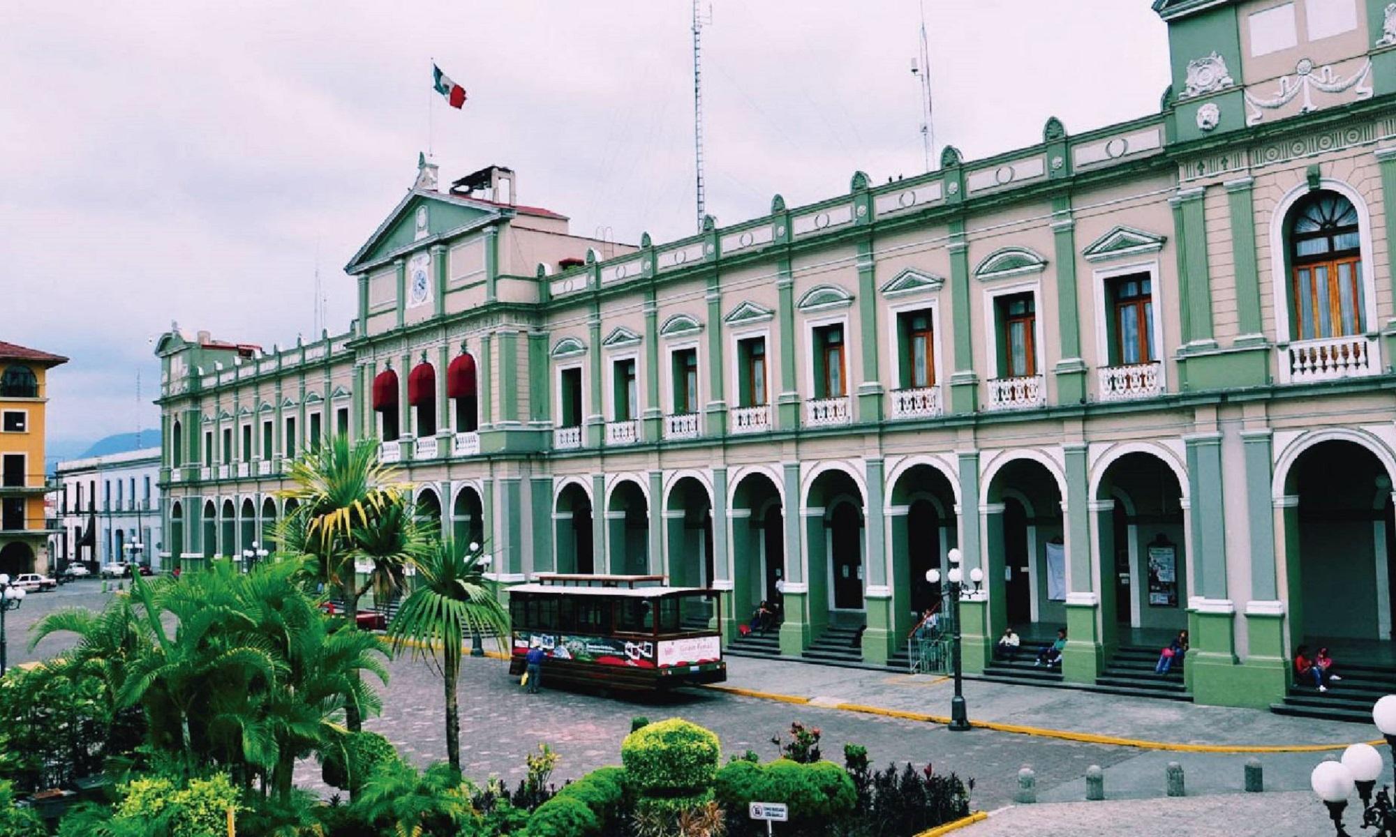 Un pedacito de Veracruz en la CDMX