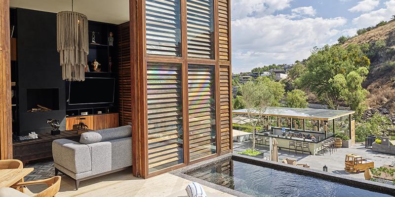 Live Aqua Urban Resort San Miguel