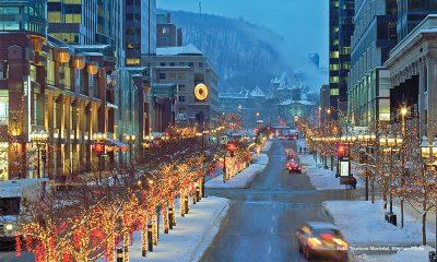 Guía de Montreal en invierno