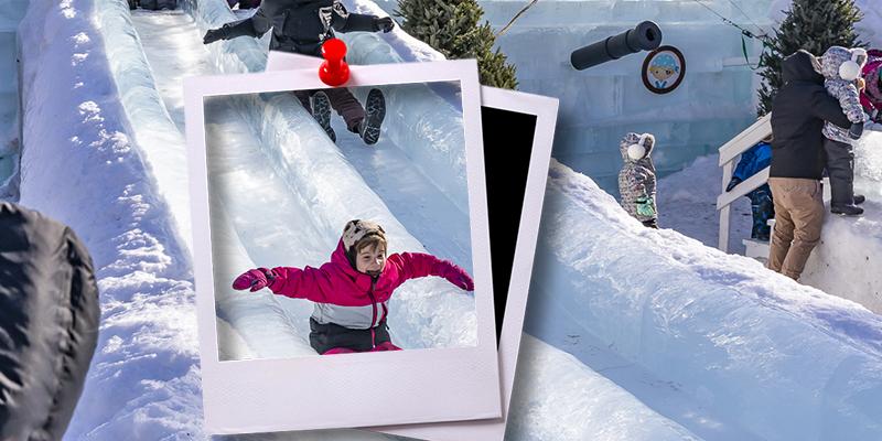 Fête des Neiges Montreal