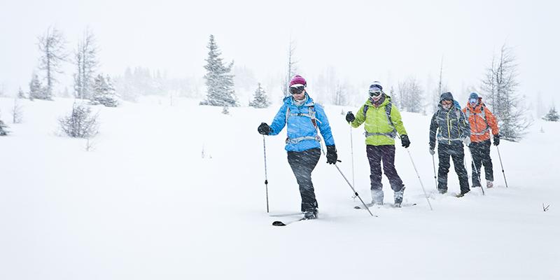 Banff en invierno