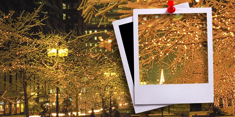 Navidad en Montreal
