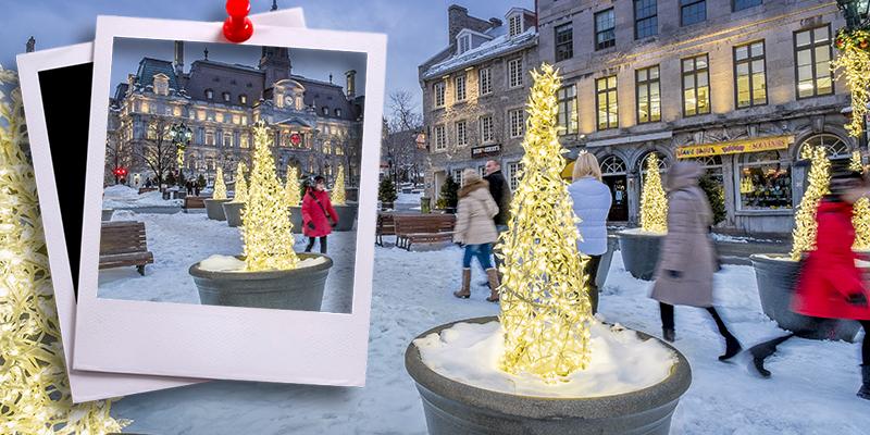 Montreal Navidad