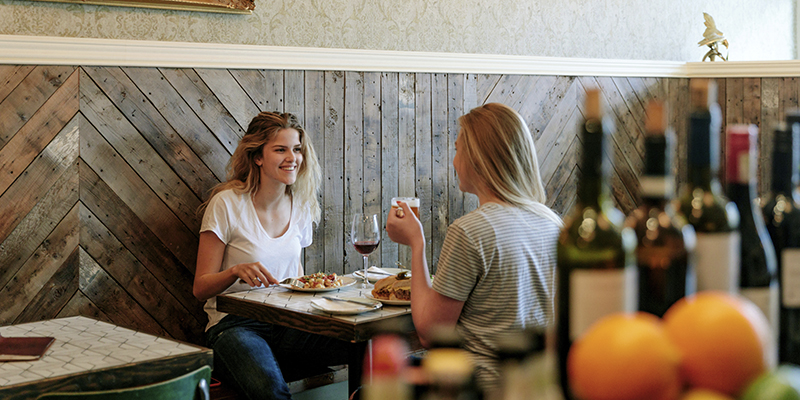 Mejores restaurantes de Canmore