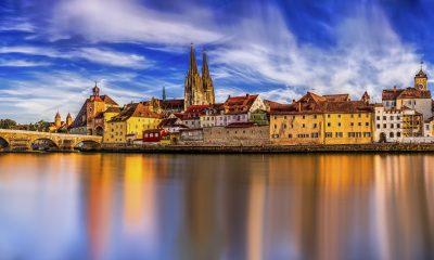 Alemania, un abanico de atracciones