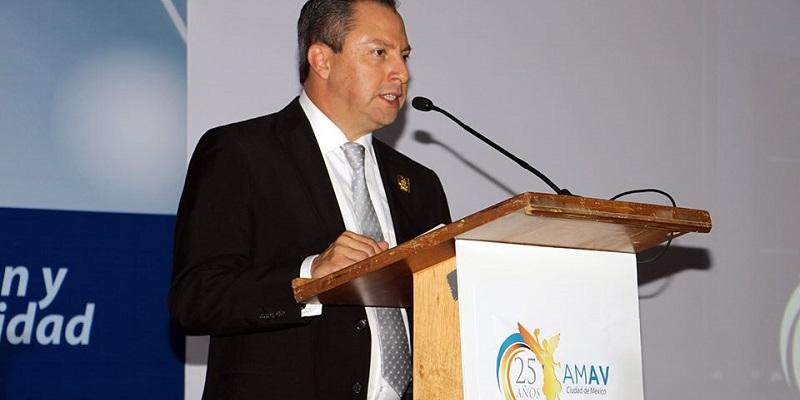 AMAV CDMX celebra 25 años de trayectoria
