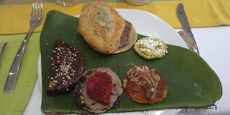 Gastronomía de Xalapa