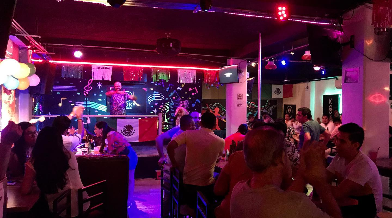 Kooky Karaoke Bar