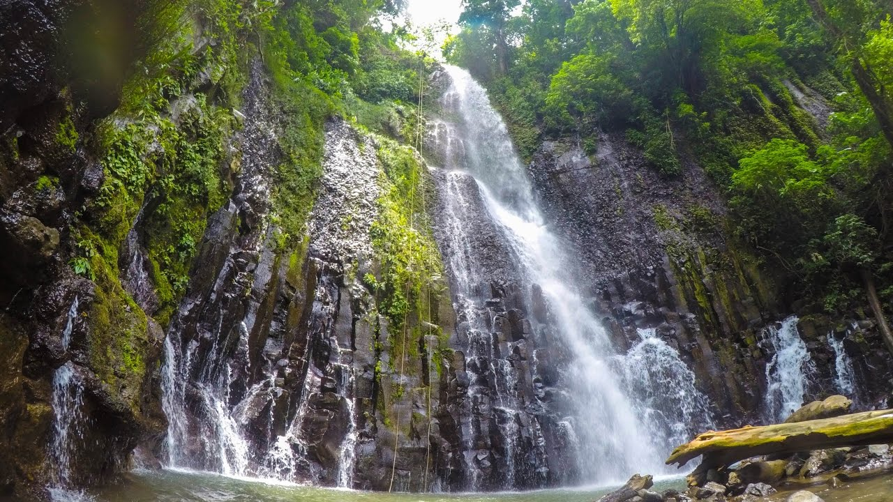 Cascada Los Chorros