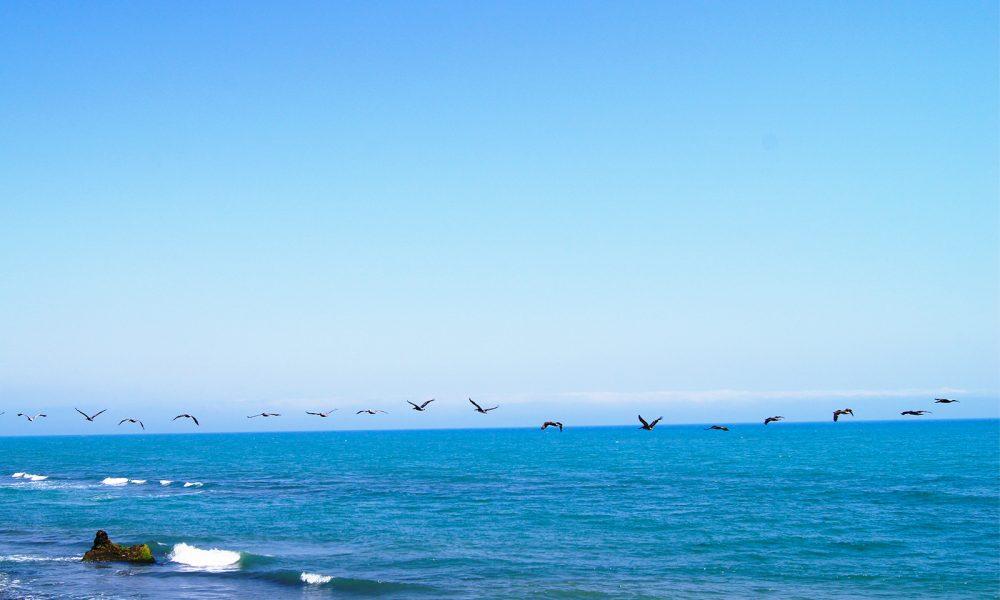 como llegar a Costa Esmeralda