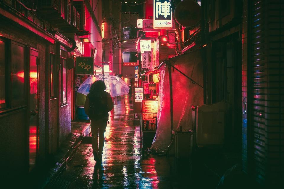viajar en soledad