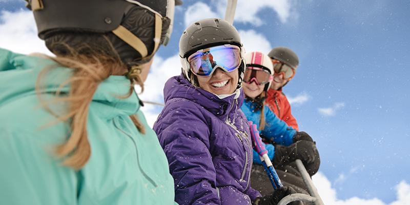 Consejos para viajar a Alberta en invierno