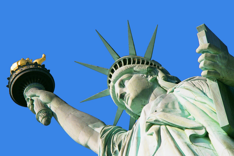 Curiosidades de la Estatua de la Libertad para fans de Nueva York