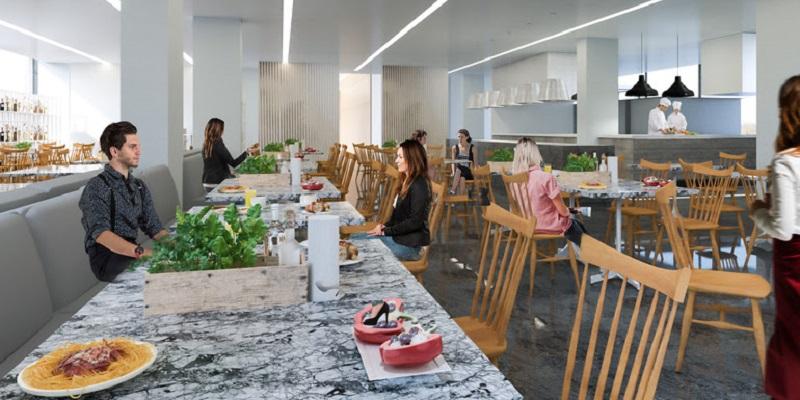 Grupo Brisas abrirá su tercer hotel en la CDMX